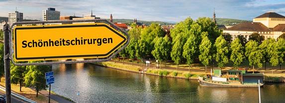 Schönheitschirurgen im Saarland