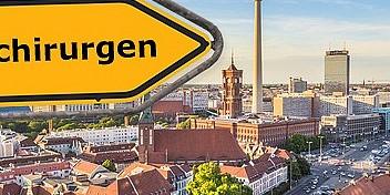 Schönheitschirurgen in Berlin