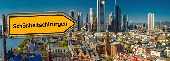 Schönheitschirurgen in Frankfurt am Main