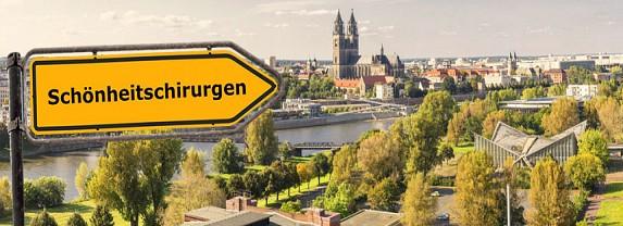 Schönheitschirurgen in Magdeburg