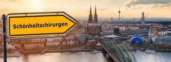 Schönheitschirurgen in Nordrhein-Westfalen