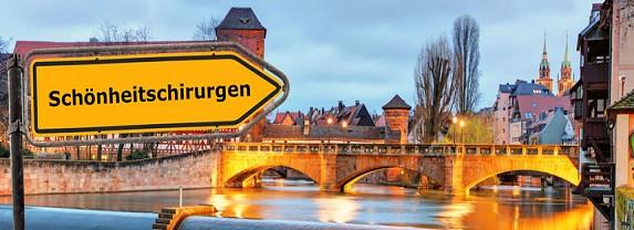 Schönheitschirurgen in Nürnberg