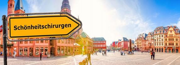 Schönheitschirurgen in Rheinland-Pfalz