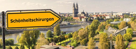 Schönheitschirurgen in Sachsen-Anhalt
